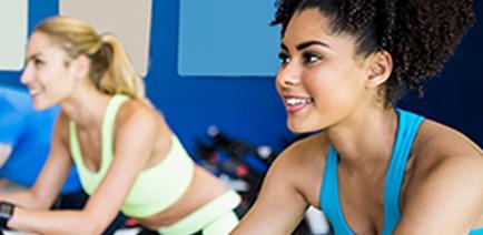 Training & Group Exercise